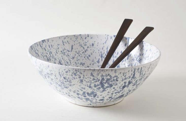 New Serving Splatterware Ceramics from Italy portrait 10