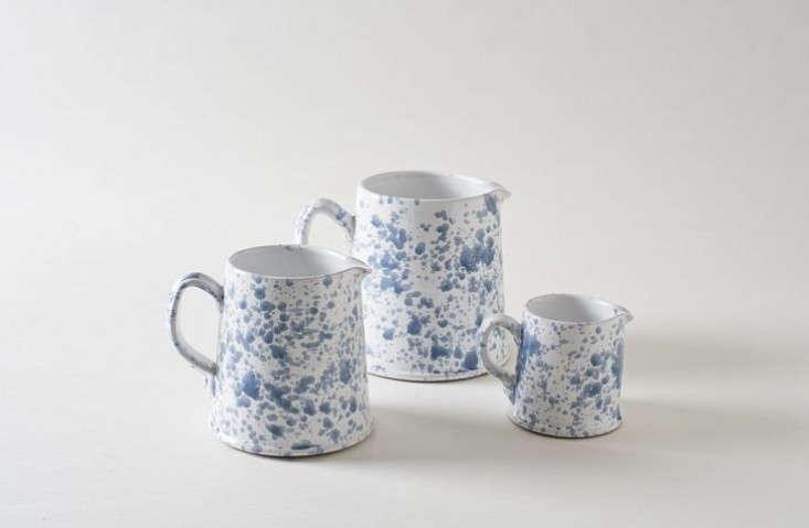 New Serving Splatterware Ceramics from Italy portrait 5