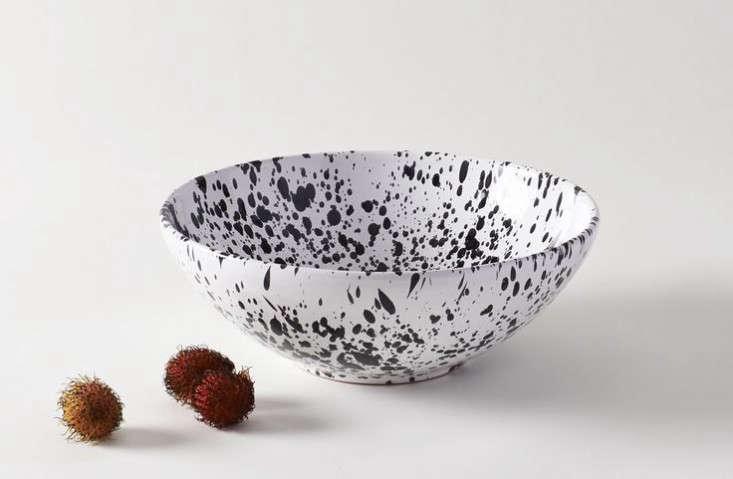 New Serving Splatterware Ceramics from Italy portrait 8
