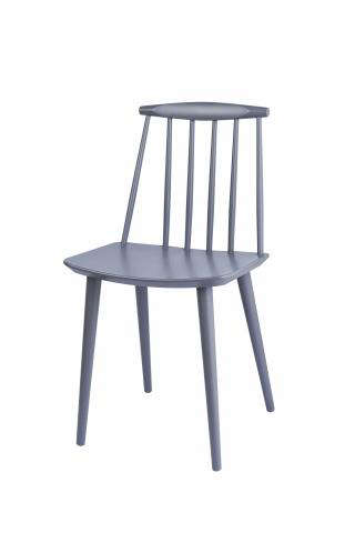 J77 chair gray 0