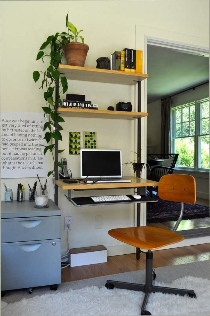 Vote for the Best Office Space in the Remodelista Considered Design Awards Amateur Category portrait 27