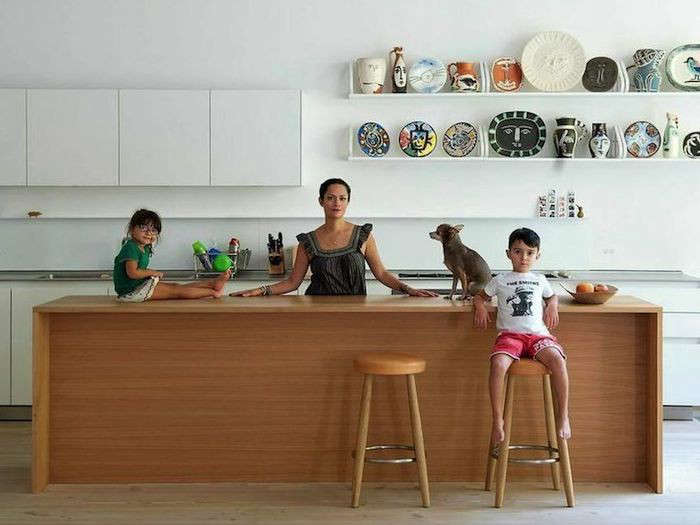 what&#8\2\17;s missing? the jebbia family&#8\2\17;s new york loft kitch 10