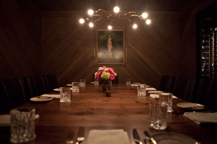 Country Club Style Dining in Austin Wes Anderson Edition portrait 14