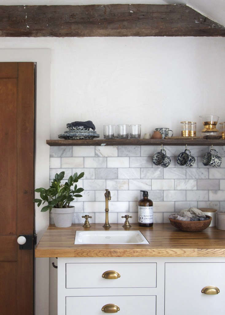 The OneMonth Remodel A Catskills Guesthouse by Jersey Ice Cream Co portrait 7