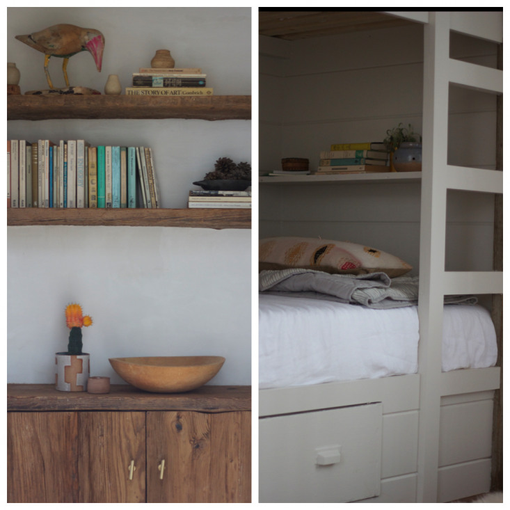 The OneMonth Remodel A Catskills Guesthouse by Jersey Ice Cream Co portrait 12