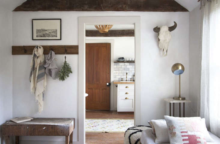 The OneMonth Remodel A Catskills Guesthouse by Jersey Ice Cream Co portrait 6