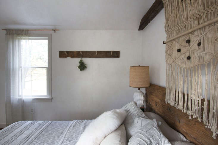 The OneMonth Remodel A Catskills Guesthouse by Jersey Ice Cream Co portrait 14