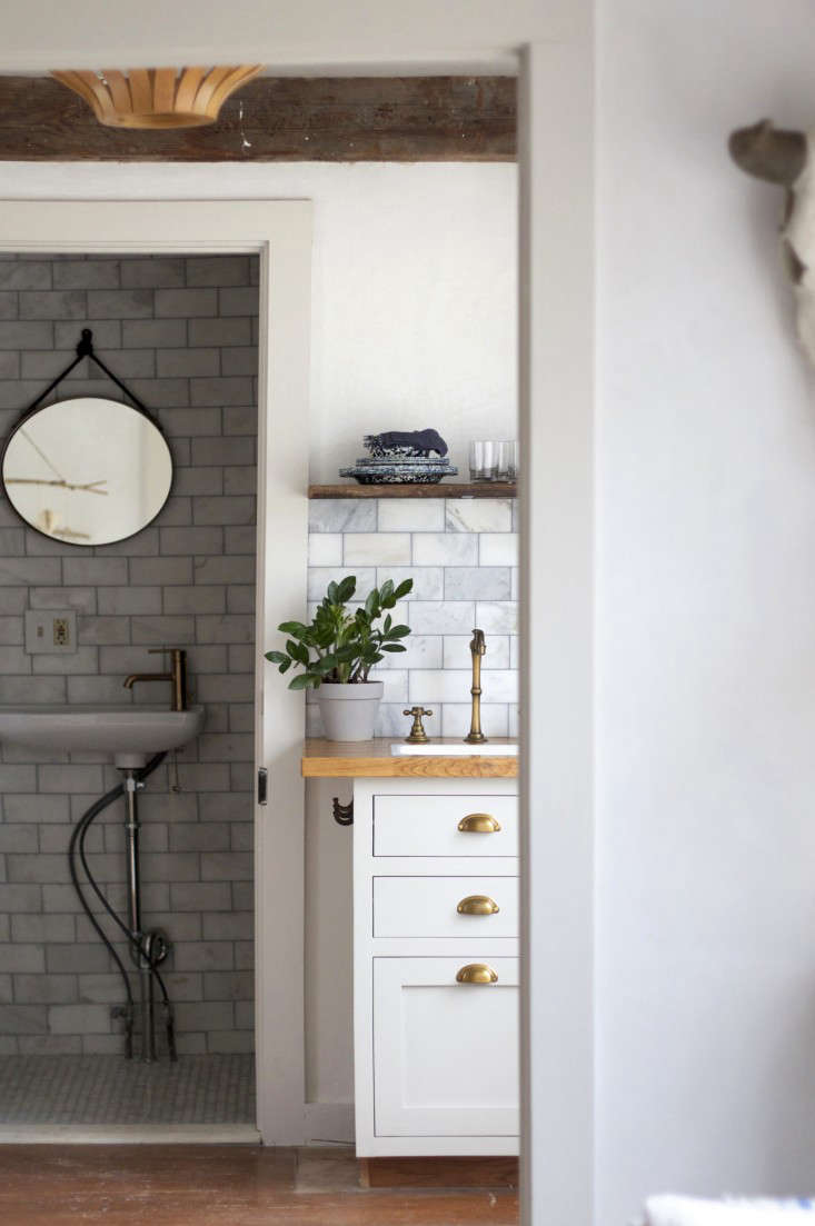 The OneMonth Remodel A Catskills Guesthouse by Jersey Ice Cream Co portrait 8