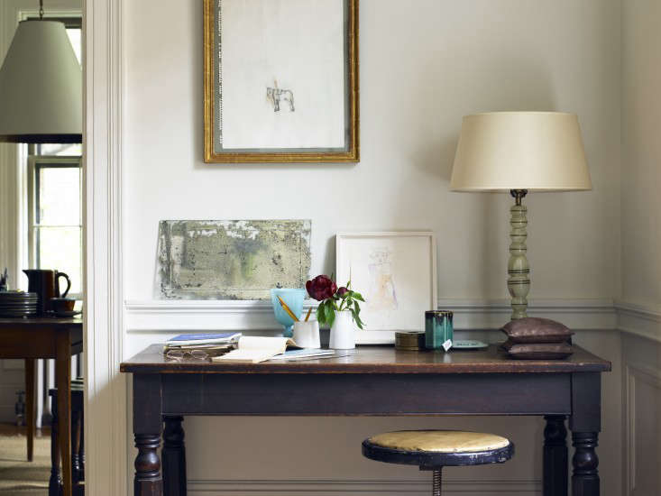 Calm and Collected At Home with the Duo Behind Aesthetic Movement portrait 7