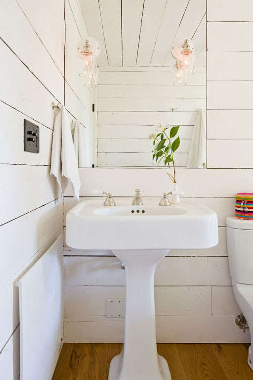 Remodeling 101 Where To Locate Electrical Outlets Bath Edition Remodelista