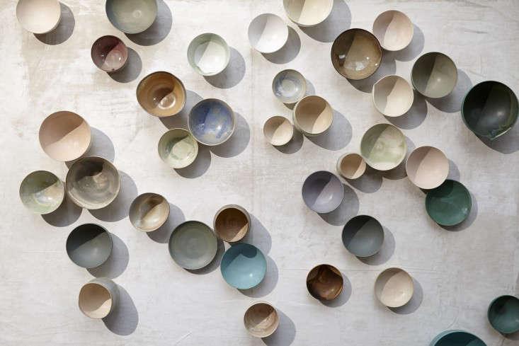 Cult Following Photographer Jim Francos Ceramic Bowls portrait 11