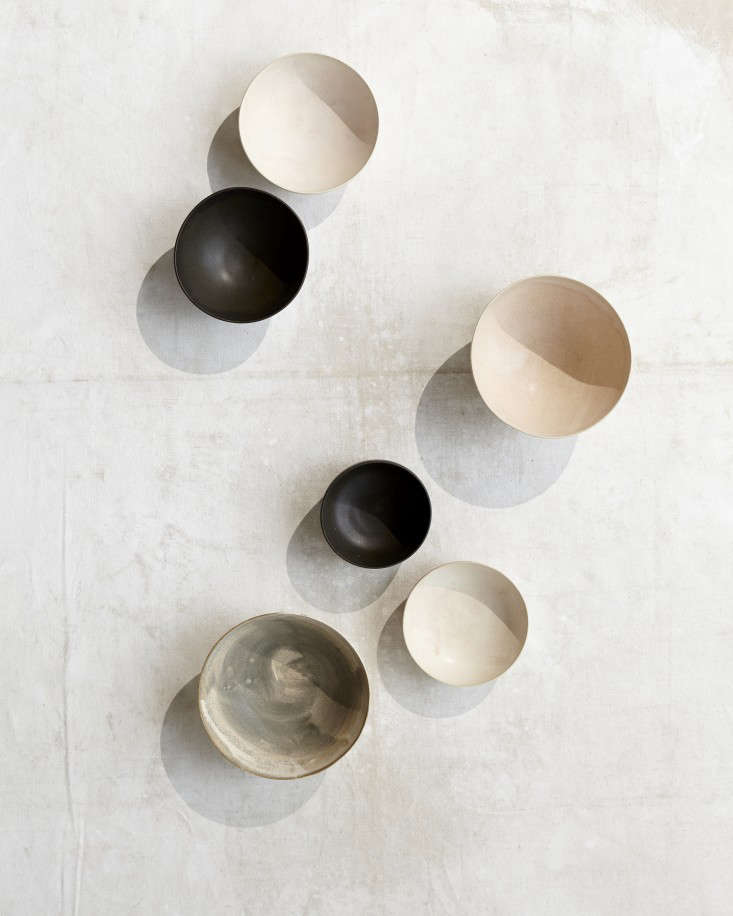 Cult Following Photographer Jim Francos Ceramic Bowls portrait 3