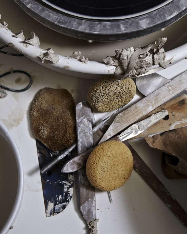 Cult Following Photographer Jim Francos Ceramic Bowls portrait 10