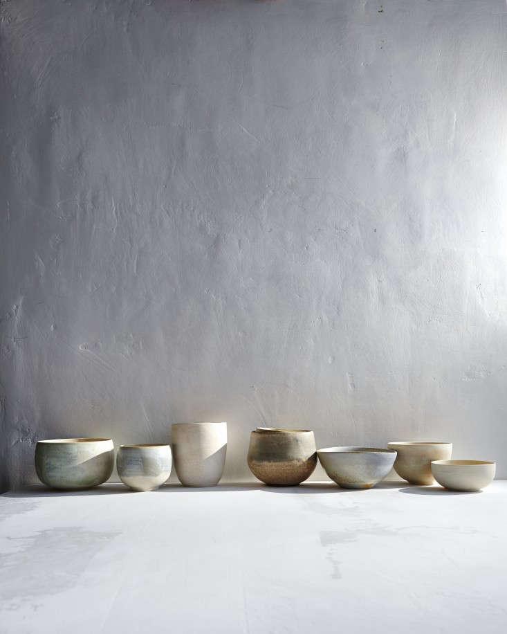 Cult Following Photographer Jim Francos Ceramic Bowls portrait 5