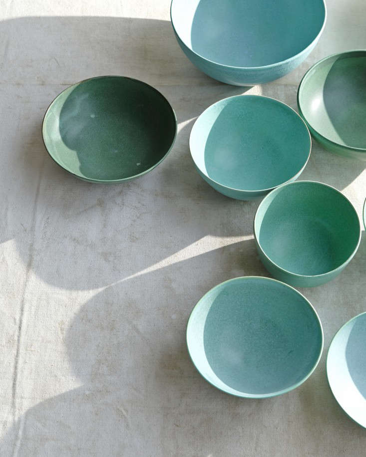Cult Following Photographer Jim Francos Ceramic Bowls portrait 9