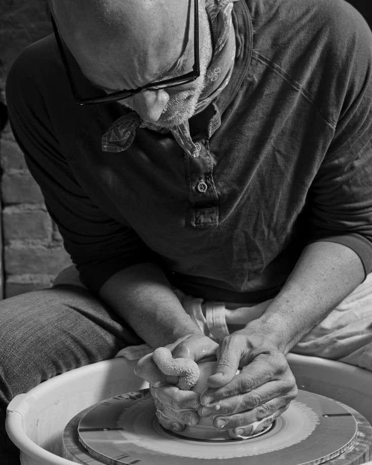 Cult Following Photographer Jim Francos Ceramic Bowls portrait 4