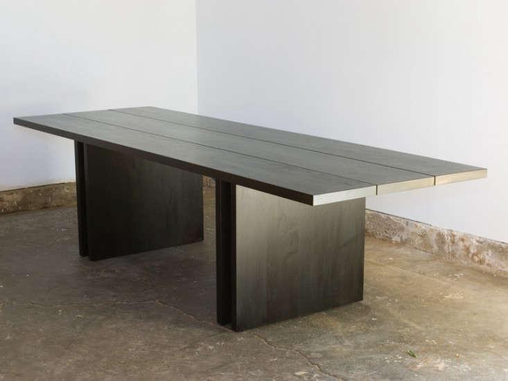 John Pawson Tables at Matin in LA 01
