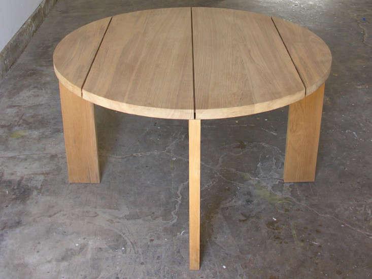 John Pawson Tables at Matin in LA 05
