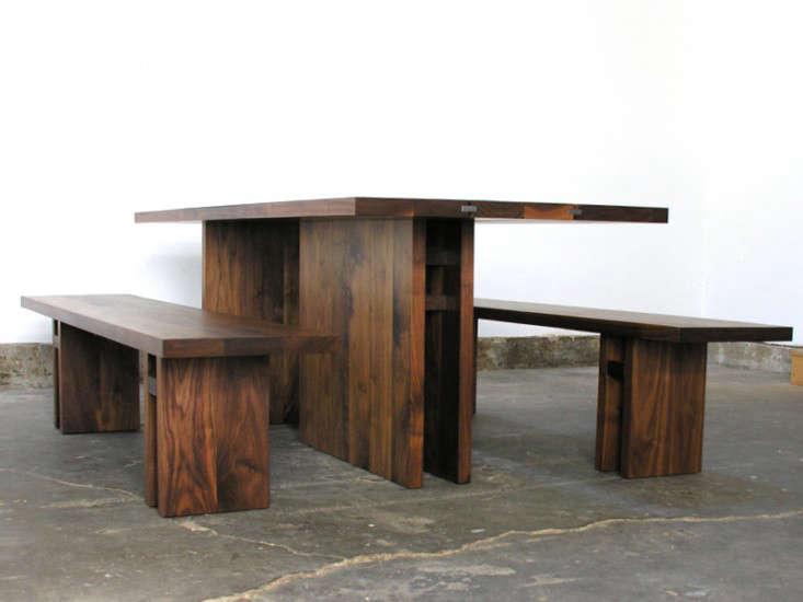 John Pawson Tables at Matin in LA 06