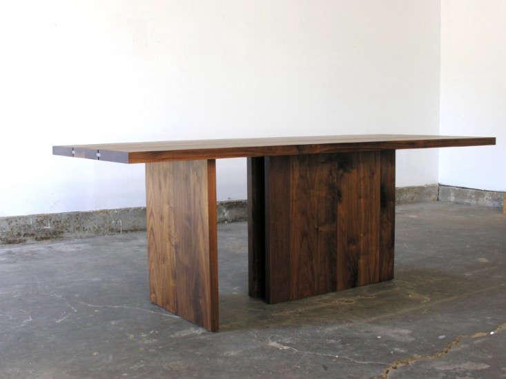 John Pawson Tables at Matin in LA 07