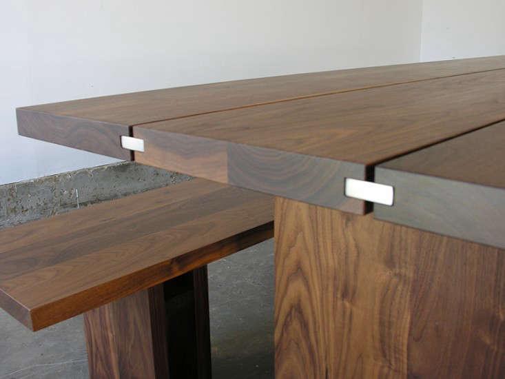 John Pawson Tables at Matin in LA 09