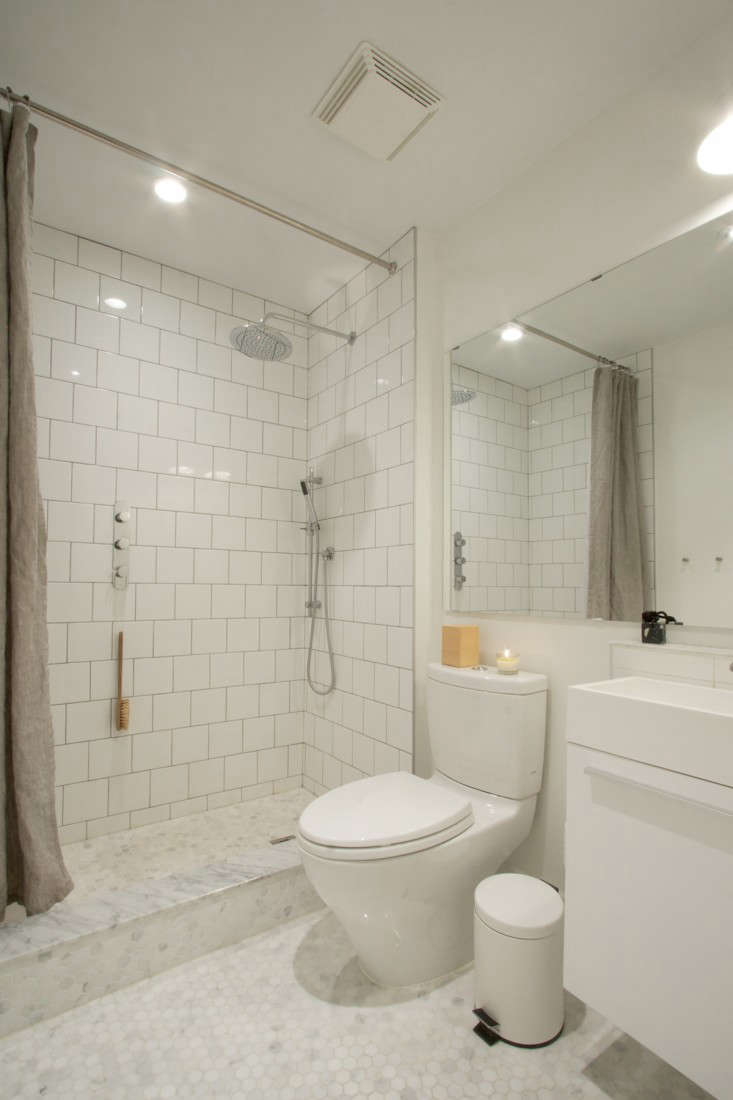 Reader Rehab A Budget Bath Remodel with Little Luxuries portrait 4