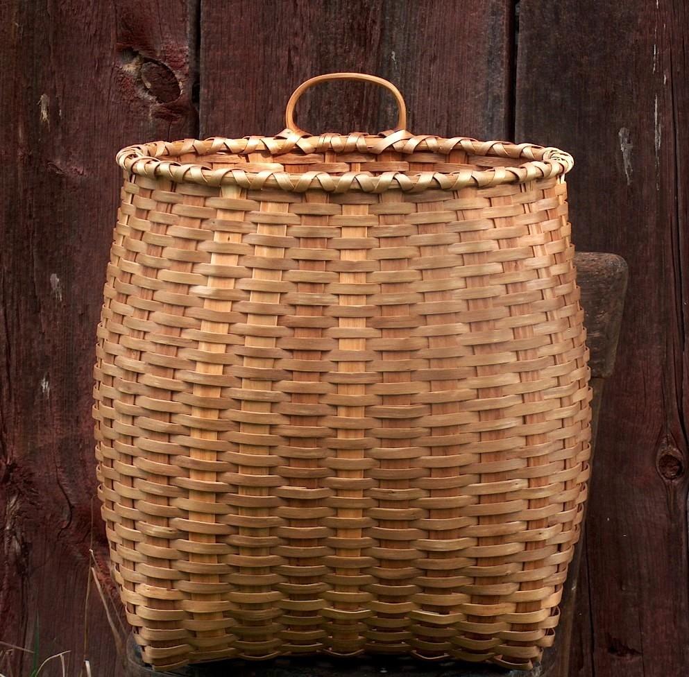 jonathan kline black ash baskets 9