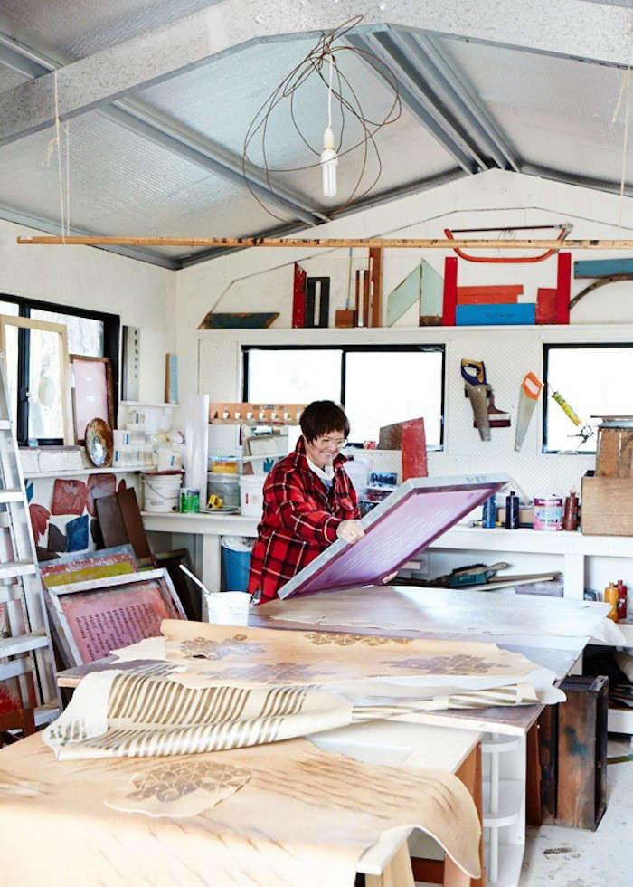 Julie Cloth Fabric Design Files Studio
