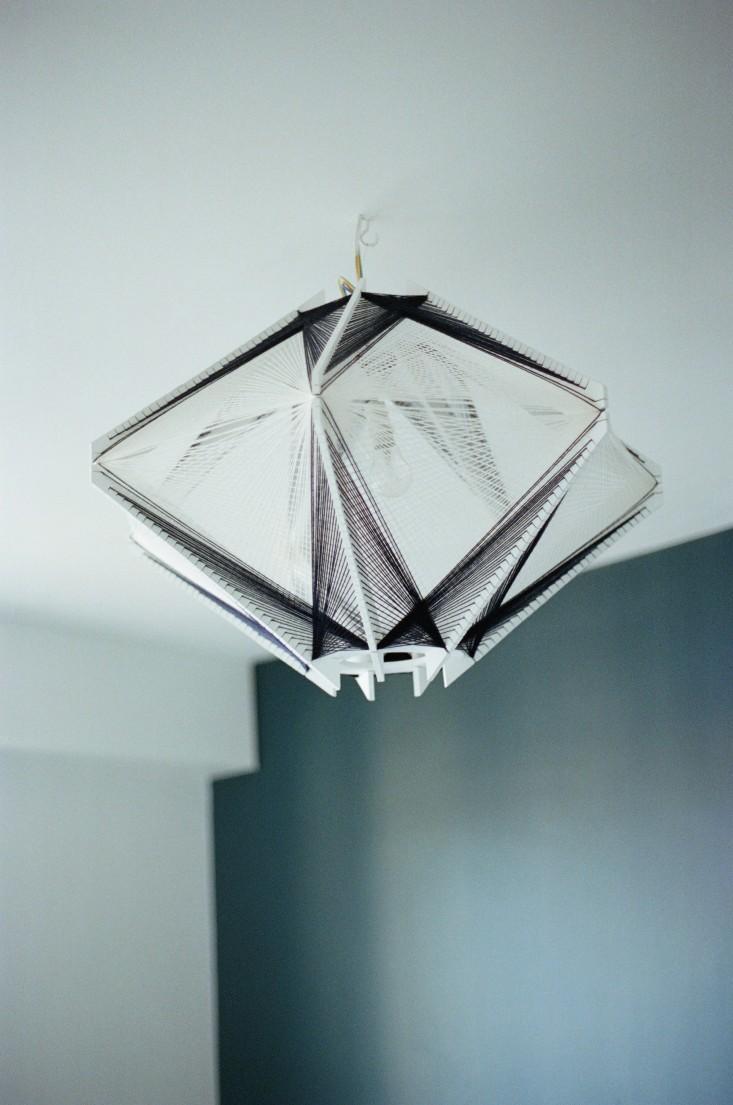 Julie Lansom Lighting Designer Amandine Paulandre Remodelista 6