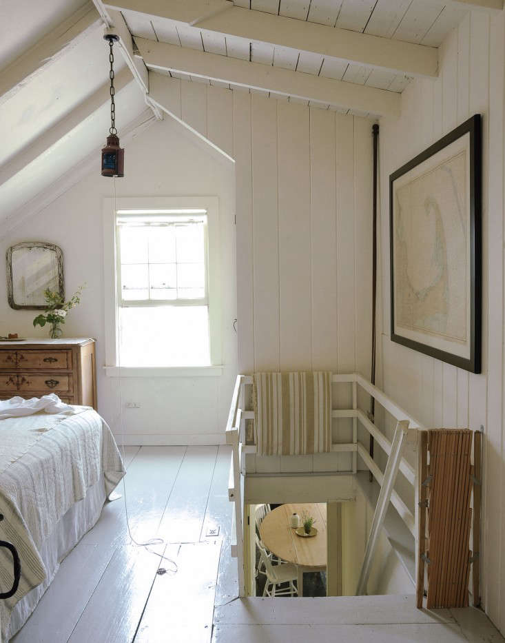 The Soulful Side of Old Cape Cod Justines Family Cottage portrait 24