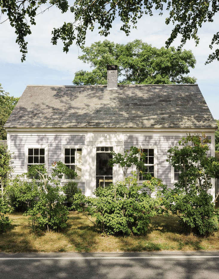 The Soulful Side of Old Cape Cod Justines Family Cottage portrait 31