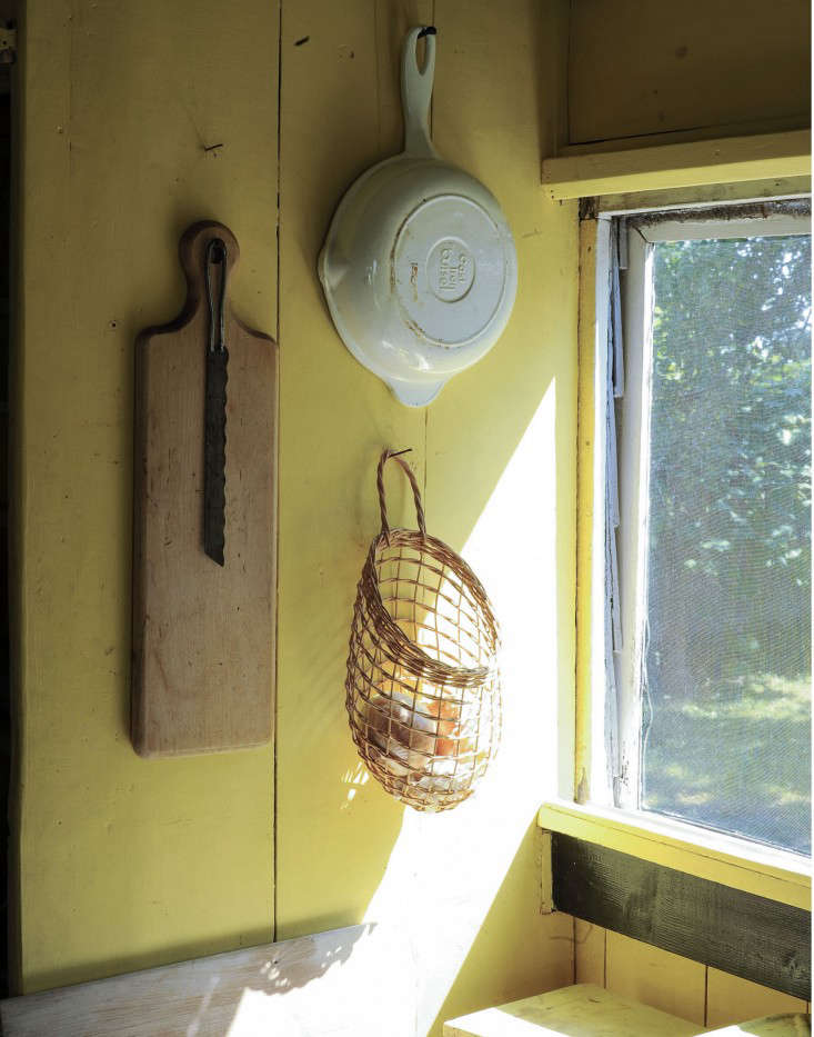 The Soulful Side of Old Cape Cod Justines Family Cottage portrait 6