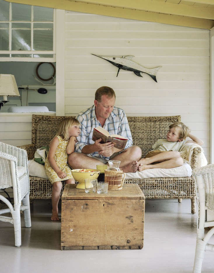 The Soulful Side of Old Cape Cod Justines Family Cottage portrait 12