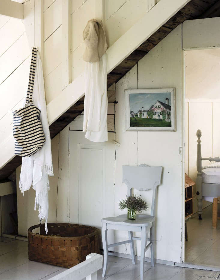 The Soulful Side of Old Cape Cod Justines Family Cottage portrait 27