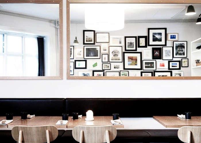 Kadeau picture wall remodelista