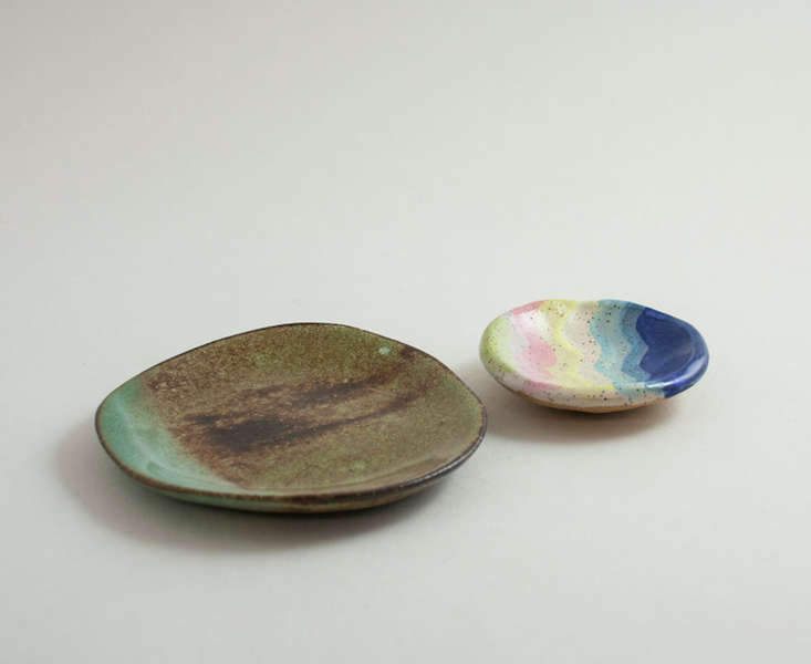 All the Freshness of New York Katakana Ceramics  portrait 4