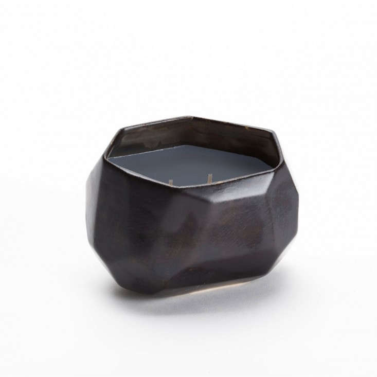 Kelly lamb mischief candle black