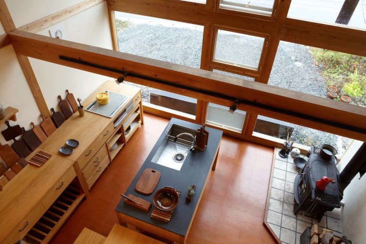 Built to Last Joinery Kitchens by KitoBito of Japan portrait 5