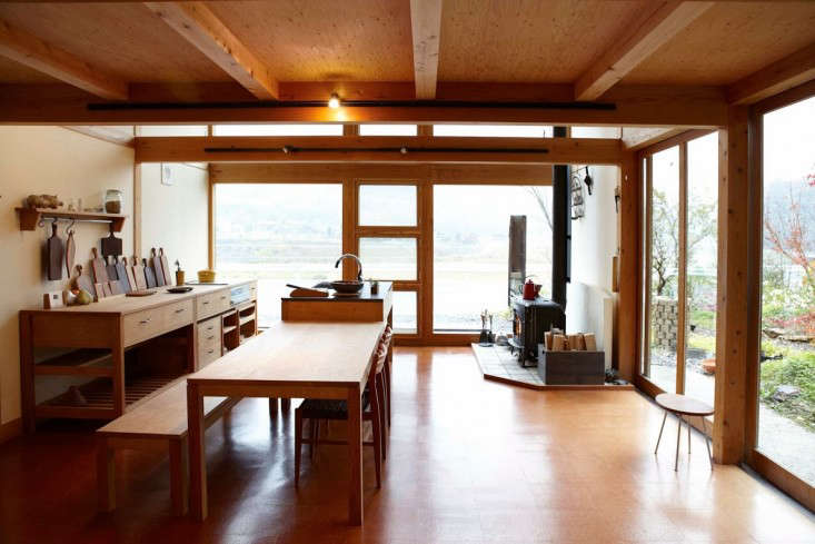 Built to Last Joinery Kitchens by KitoBito of Japan portrait 4