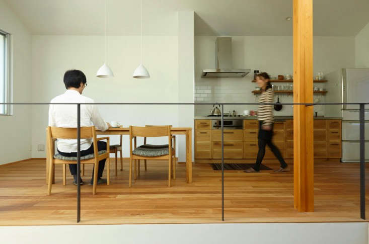 Built to Last Joinery Kitchens by KitoBito of Japan portrait 10