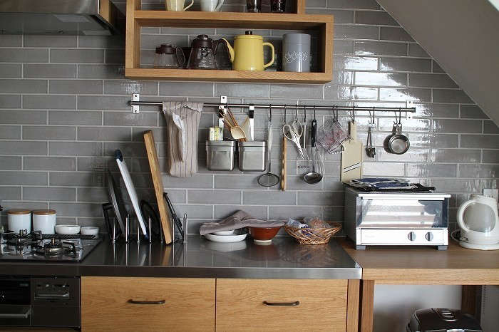 Built to Last Joinery Kitchens by KitoBito of Japan portrait 11