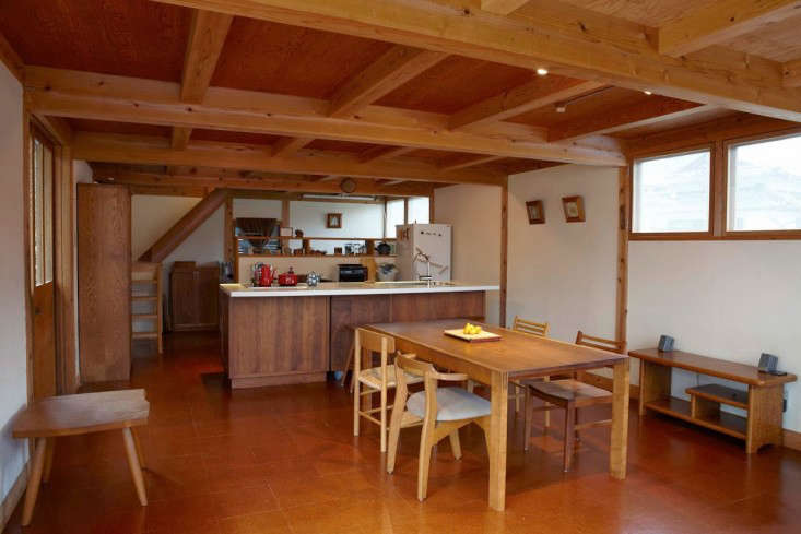 Built to Last Joinery Kitchens by KitoBito of Japan portrait 12
