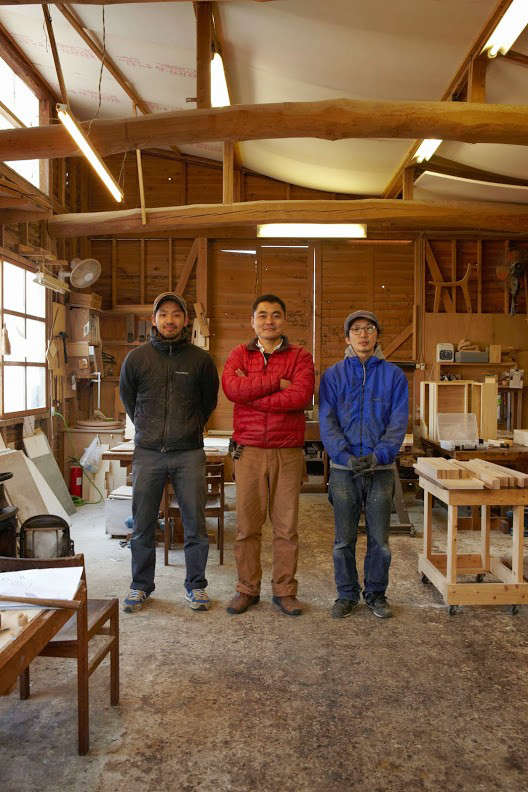 Built to Last Joinery Kitchens by KitoBito of Japan portrait 20