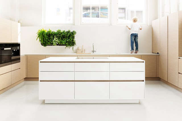 Kitchen of the Week A StateoftheArt Kitchen System from Finland Kitzen Softer Touch Remodelista