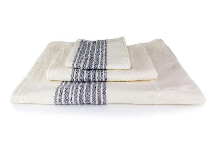 5 Favorites Japanese Bath Towels portrait 6