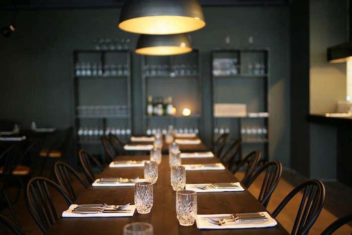 Kul Restaurant1 Remodelista