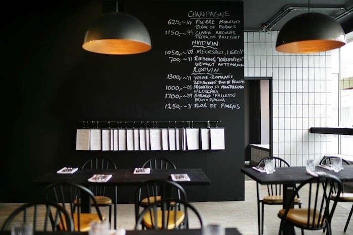 Kul Restaurant2 Remodelista