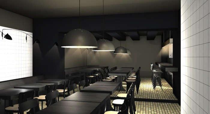 Kul Restaurant5 Remodelista