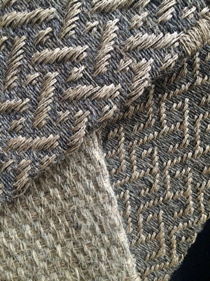 A Sisal Alternative Soulful Rugs from Colombia  portrait 7