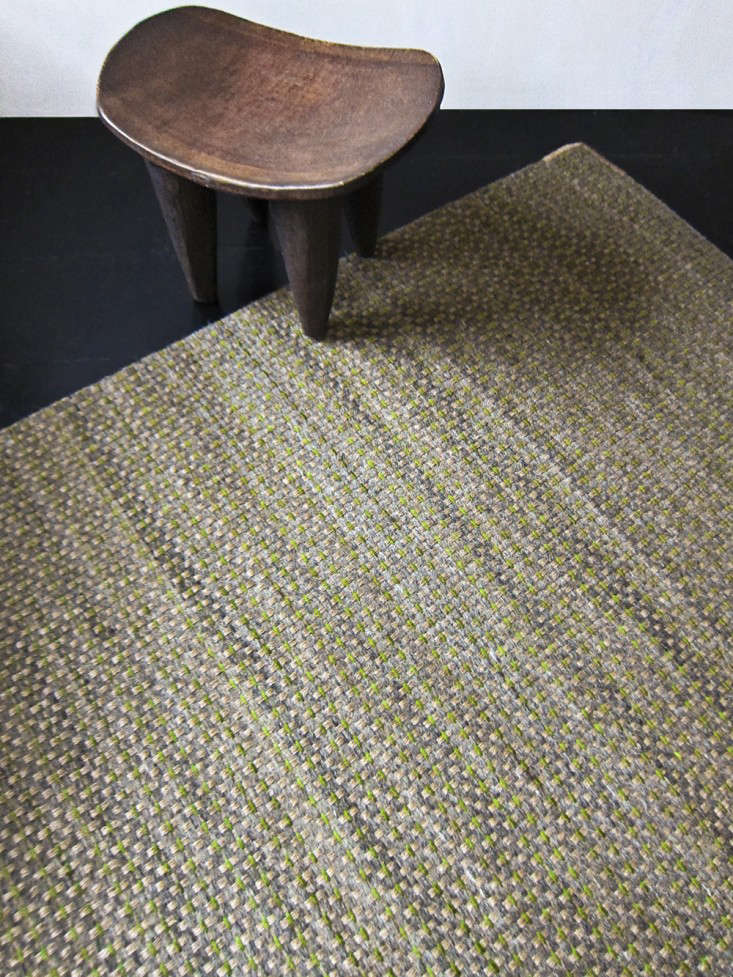 A Sisal Alternative Soulful Rugs from Colombia  portrait 6